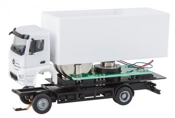 Car System Umbau-Chassis · FAL 161470 ·  Faller · H0