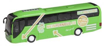 MAN Lions Coach Bus MeinFernbus · FAL 161496 ·  Faller · H0