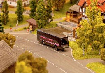 MB O404 Reisebus · FAL 162006 ·  Faller · N
