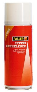 EXPERT Sprühkleber, 400 ml · FAL 170497 ·  Faller