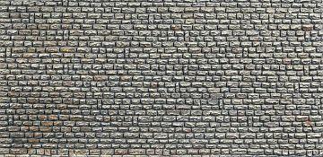 Mauerplatte, Naturstein · FAL 170603 ·  Faller · H0