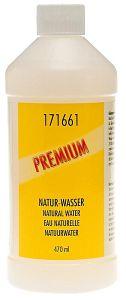 PREMIUM Natur-Wasser, 470 ml · FAL 171661 ·  Faller