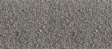 PREMIUM Streumaterial Schotter-Fix, Naturmaterial, mittelgrau, 600 g · FAL 171699 ·  Faller