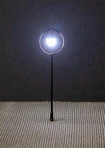 LED-Parklaterne · FAL 180205 ·  Faller · H0