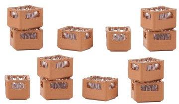 Getränkekasten-Set · FAL 180334 ·  Faller · H0
