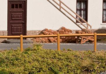 Holzgeländer, 1242 mm · FAL 180427 ·  Faller · H0
