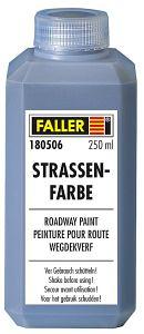 Straßenfarbe, 250 ml · FAL 180506 ·  Faller