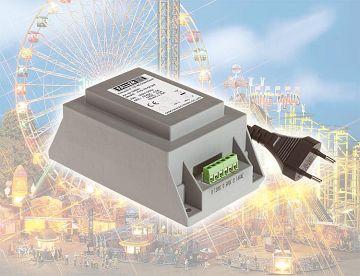 Transformator 50 VA 50 60Hz · FAL 180641 ·  Faller