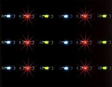 LED-Lichterkette · FAL 180649 ·  Faller