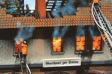 Minilichteffekte Brandflackern · FAL 180695 ·  Faller