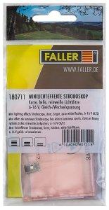 Minilichteffekte Stroboskop · FAL 180711 ·  Faller