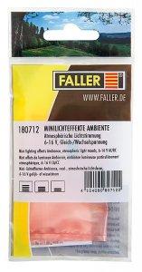 Minilichteffekte Ambiente · FAL 180712 ·  Faller