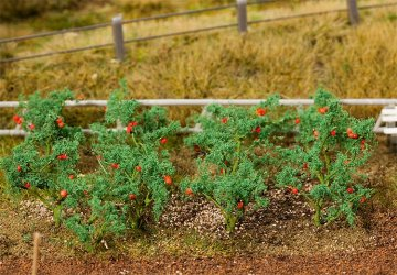 18 Tomatenpflanzen · FAL 181259 ·  Faller · H0