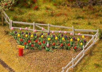 36 Tulpen · FAL 181262 ·  Faller · H0