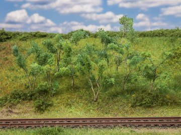 Waldrandbäume/-sträucher · FAL 181409 ·  Faller · H0