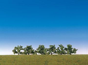 6 Büsche, weiß blühend · FAL 181478 ·  Faller