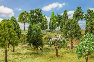 30 Laubbäume · FAL 181525 ·  Faller