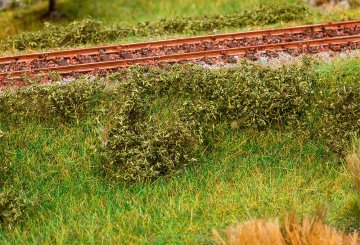 Blätterfoliage, dunkelgrün · FAL 181616 ·  Faller · H0