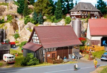 Aktions-Set Bauernleben · FAL 190160 ·  Faller · H0
