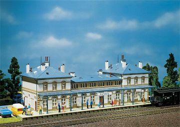 Bahnhof Karlsberg · FAL 212114 ·  Faller · N