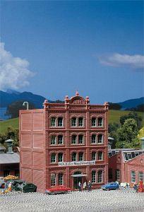 Maschinenfabrik Kolb & Co. · FAL 222201 ·  Faller · N