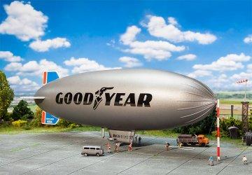 Luftschiff Goodyear · FAL 222410 ·  Faller · N