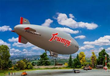 Luftschiff Trumpf · FAL 222413 ·  Faller · N