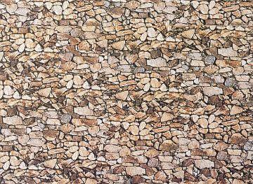 Mauerplatte, Naturstein · FAL 222562 ·  Faller · N