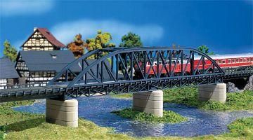 Bogenbrücke · FAL 222582 ·  Faller · N