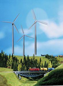 Windkraftanlage Nordex · FAL 232251 ·  Faller · N