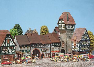 Altstadttor · FAL 232284 ·  Faller · N