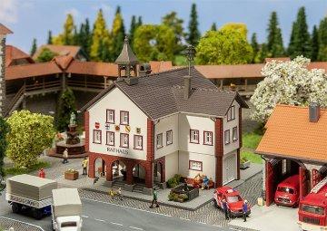 Rathaus · FAL 232303 ·  Faller · N