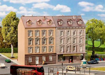2 Stadthäuser · FAL 232311 ·  Faller · N