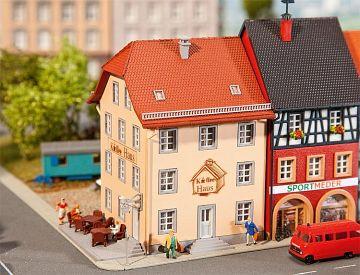 Altstadt-Café · FAL 232332 ·  Faller · N