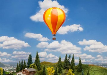 Heißluftballon · FAL 232390 ·  Faller · N