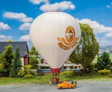 Heißluftballon Meckatzer · FAL 232391 ·  Faller · N