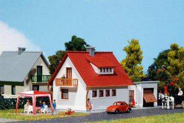 Siedlungshaus · FAL 232531 ·  Faller · N