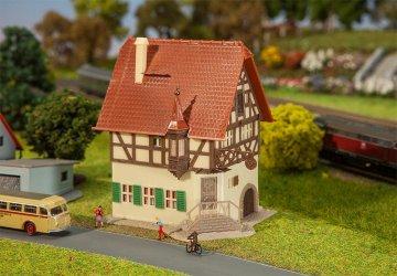 Gasthaus Post · FAL 232536 ·  Faller · N