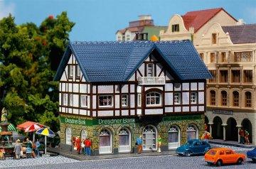 Dresdner Bank Filiale · FAL 232539 ·  Faller · N