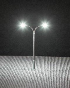 LED-Peitschenleuchte, Doppelausleger · FAL 272221 ·  Faller · N