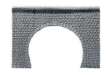 Tunnelportal Profi, Naturstein Quader · FAL 272631 ·  Faller · N