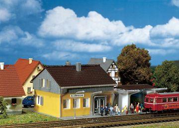 Haltepunkt Blumendorf · FAL 282706 ·  Faller · Z