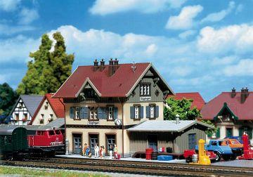 Bahnhof Güglingen · FAL 282707 ·  Faller · Z