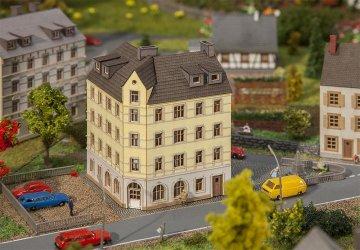 Stadteckhaus · FAL 282782 ·  Faller · Z