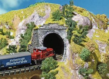 Tunnelportal-Set · FAL 282934 ·  Faller · Z