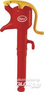 Wasserpumpe rot · GOW 558-29 ·  GOWI