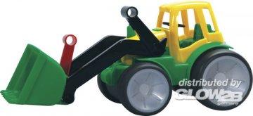 Traktor mit Schaufel in Verkaufskarton · GOW 561-01 ·  GOWI