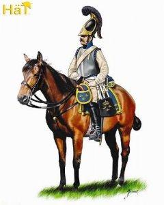 Nap. Swedish Cavalry · HAT 8178 ·  HäT Industrie · 1:72