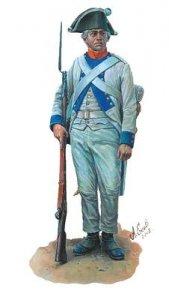 1806 Saxon Infantry · HAT 8187 ·  HäT Industrie · 1:72