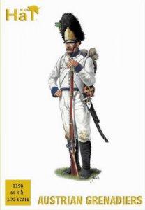 Austrian Grenadiers · HAT 8198 ·  HäT Industrie · 1:72